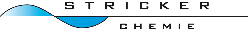 Strickerchemie Logo