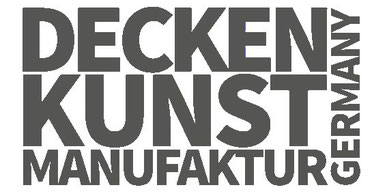 Deckenkunst Manufaktur Logo