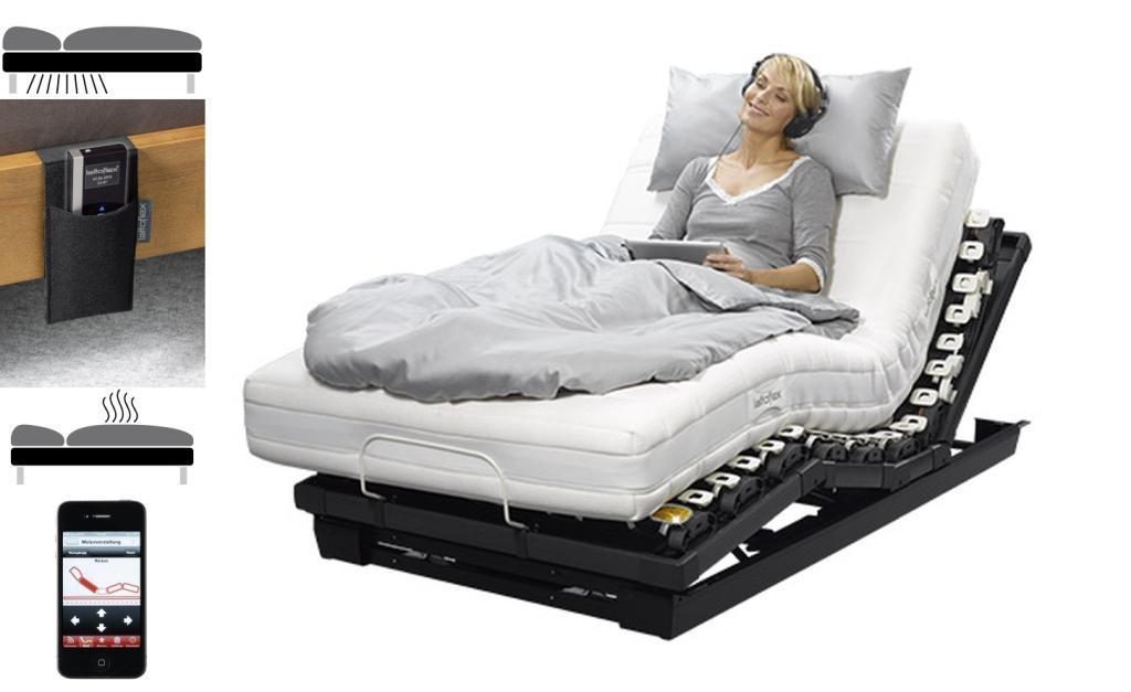 lattoflex betten segger. Black Bedroom Furniture Sets. Home Design Ideas